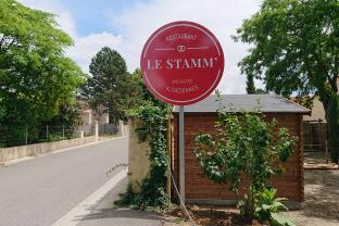 Le stamm