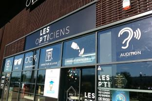 Les p'tit opticiens