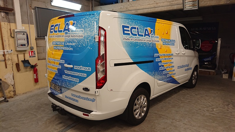 Ecla services